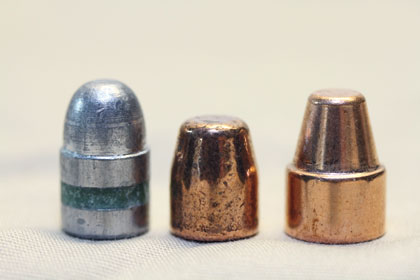 Best-Bet Bullets