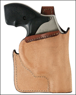 New Holster for the Concealment Market.