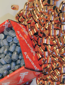 A guide to choosing the right slugs for handloading.