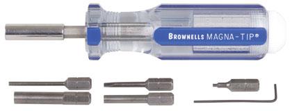 Brownells Glock Screwdriver Set