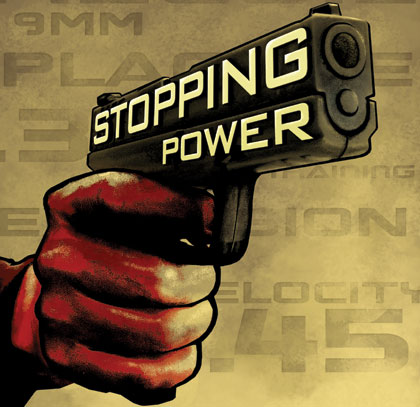 What You Need to Know About Stopping Power