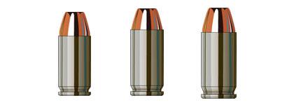 New Hornady Steel Match Handgun Ammo