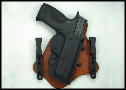 Holsters for 2011