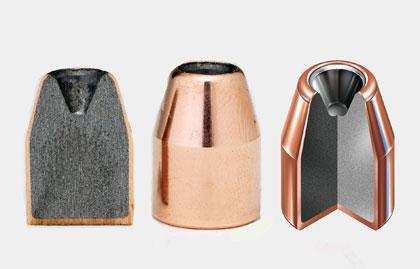 NEW Hornady Action Pistol Bullets