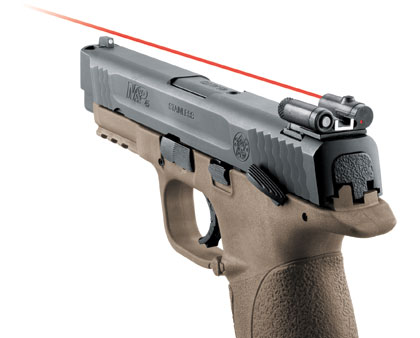 Laserlyte Rear Sight Laser