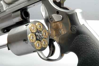 Fans of the .41 Magnum know this fading beauty is still a class act.