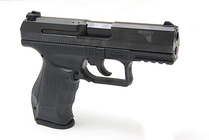 Magnum Research Baby Desert Eagle