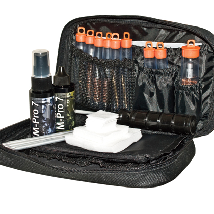 By J. Scott Rupp    Designed by and for law enforcement officers, this kit has