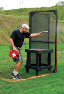 IPSC or IDPA? Who you are and what you want will influence which is best for you.