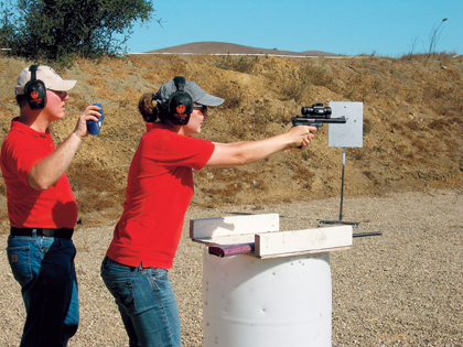 Ruger is looking to draw new shooters with a fun new event.