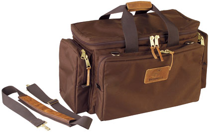 Brownell's Signature Series Deluxe Range Bag