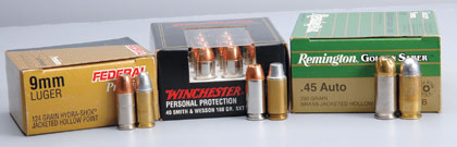 Practice more and practice cheaper with handloads that approximate factory fodder.