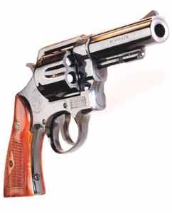 S&W Model 58