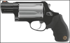"Introducing The Taurus Judge ""Public Defender"""
