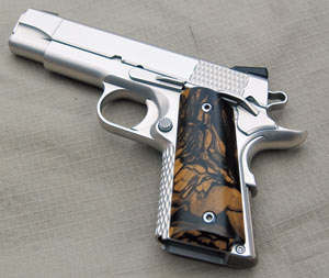 Bewitching Grips
