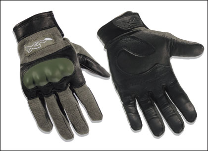By Staff Report    Offering highest-intensity personal protection, these gloves allow