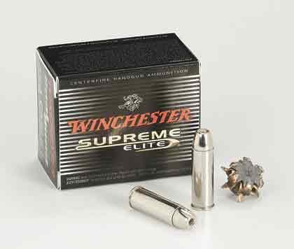 Winchester Dual Bond