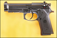 Beretta Vertec Auto Pistol
