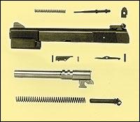 Classic Handguns of the 20th Century: The Browning HI-Power