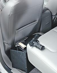 Guns in the Car