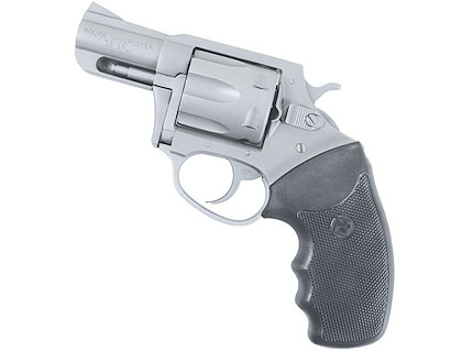 By Kimberly Madelon    MKS Supply and Charter Arms introduce their newest revolver,