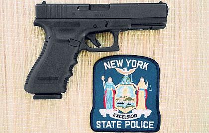 Carry a Cop Gun