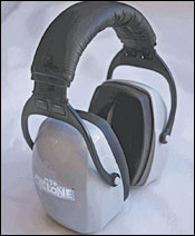 Leight offers a line of earmuffs and earplugs for shooters and is very active in educating the public on the dangers of hearing loss and methods of protection.