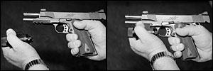 Using Gun Lights