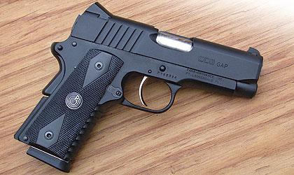 Para-Ordnance CCO-GAP