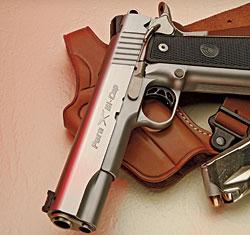 Para's Gun Rights Pistols