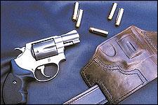 Loads for Short-Barrel Handguns