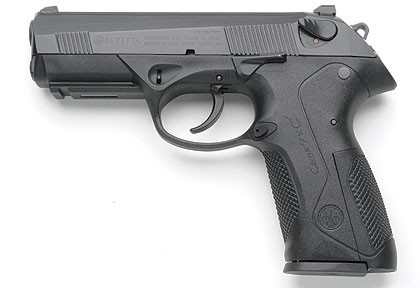 New Px4 Storm Fits All