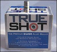 True Shot Bullets