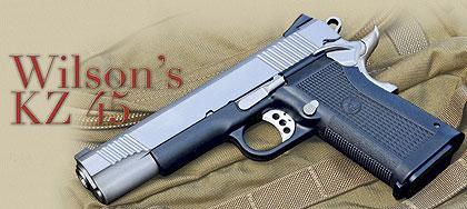 Wilson's KZ 45