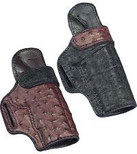 Wilson Combat Exotic Leather