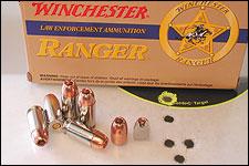 Winchester Ranger 230-Grain .45 ACP