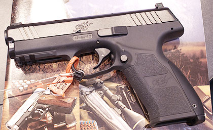 A Look Back At SHOT Show 2006
