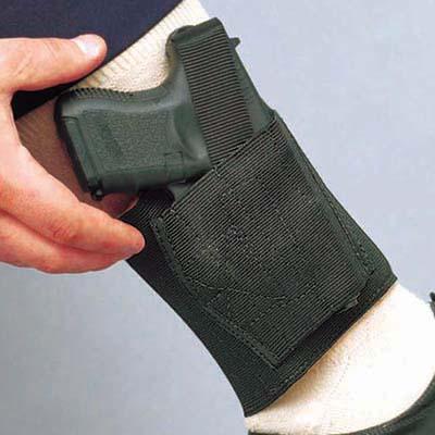 DeSantis Ankle Holster for SIG P290