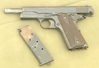 Military 1911 Pistols