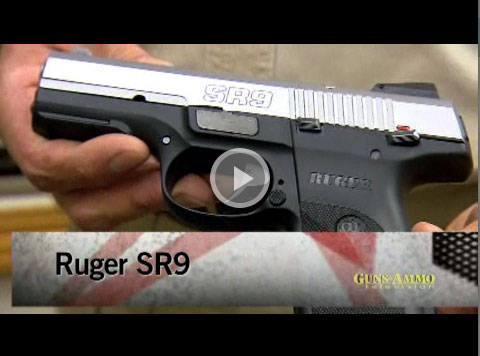 Ruger SR9 Features