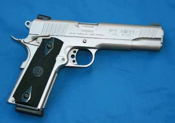Taurus Model 1911SS-9