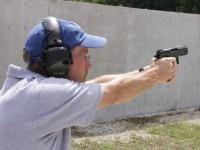 CZ-USA CZ P07 pistol