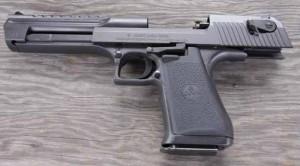 Magnum Research Desert Eagle .44 Magnum pistol