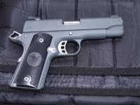 Nighthawk Lady Hawk 1911
