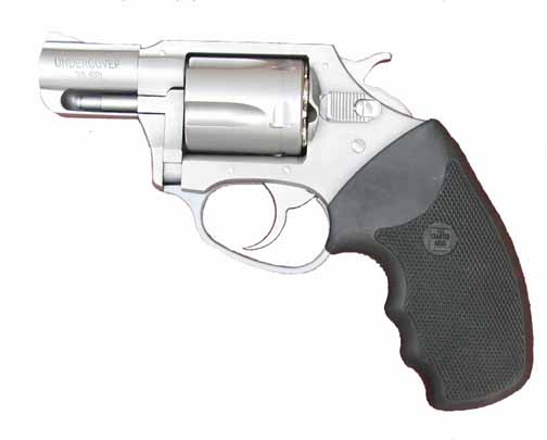 Review: Charter Arms Undercover