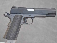 Ed Brown Special Forces Stealth Grey 1911 pistol