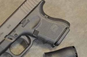 Glock Gen4 G26 grip