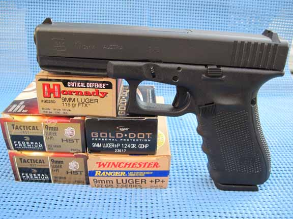 Glock just announced that it has initiated a voluntary exchange program for recoil springs on