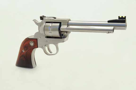 Review: Ruger Single-Ten