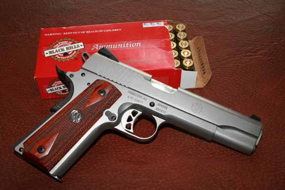 Good 1911 for $700 and under? - 1911 Forum